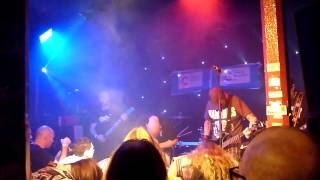Lawnmower Deth -- Drink to be Sick / Cobwoman of Death -- Mosh Against Cancer