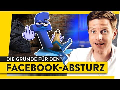 Mark Zuckerberg und das Facebook-Versagen | WALULIS