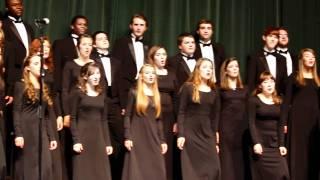 Download Africa - Siegel High School Chamber Choir 2010-2011 MP3 song and Music Video