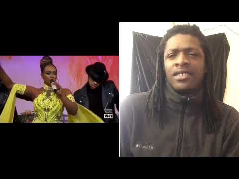"Amara La Negra Perform ""Insecure"" on Love & Hip-Hop: Miami Reunion REACTION"