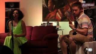Yasemin Mori - Geronimo (Akustikhane)