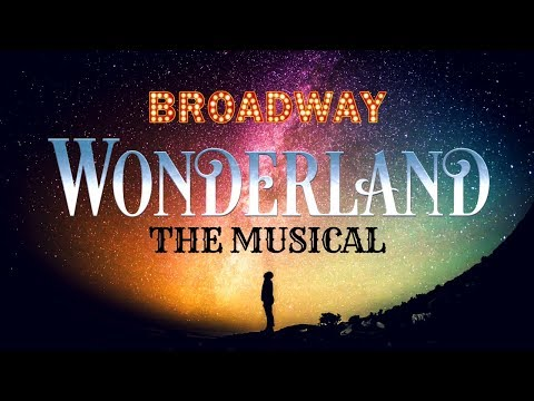 Wonderland in Broadway [FULL MUSICAL] 2011