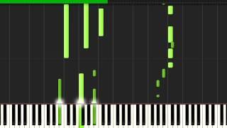 T-ARA (티아라)  - 느낌아니까 (I Know the Feeling) - Piano Cover