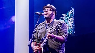 Israel Houghton Live At The Flow | Forward City Church
