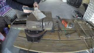 КП-250р переделка и усовершенствование проходного капкана  для лова бобра