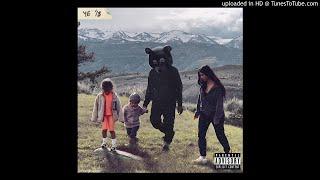 Kanye West - I Thought About Killing You [Instrumental]