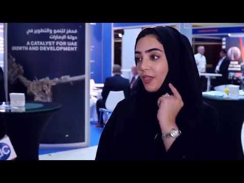 Zainab Y. Al Blooki, ICV Senior Specialist At ADNOC, At EIC Connect Oil, Gas & Beyond