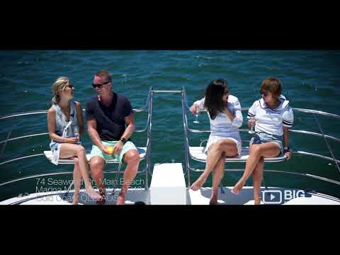 Cruise Gold Coast, Boat Tour Agency offering Yacht Charter or Private Boat Charters