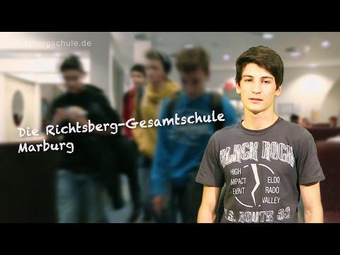 KULTUR macht SCHULE - Die Richtsberg-Gesamtschule Marburg