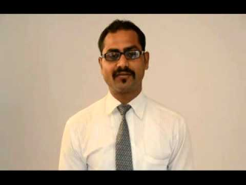 Ceasefire Spotlight - Indore Security Division - Praveen Sharma