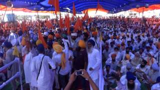 (Part 5) INSAAF RALLY 28 Sept 2013 Tarntaran SIMRANJEET SINGH MANN