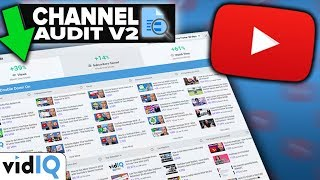 Your Complete YouTube Channel Audit: Beginner Guide