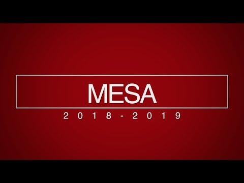 "Phoenix Christian Preparatory School ""MESA 2018-2019"""