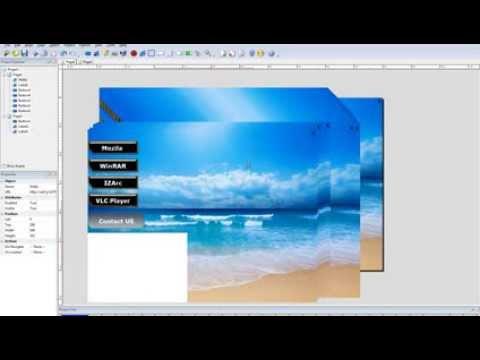 Auto Play Media Studio Complete Training (Tutorial) Urdu and Hindi Language