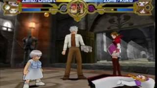 Zatch Bell Mamodo Battle - Part 6 - Zeno