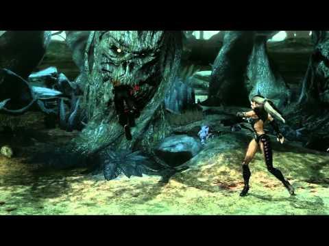 AH Guide: Mortal Kombat 9 - Stage Fatalities Part 1 | Rooster Teeth