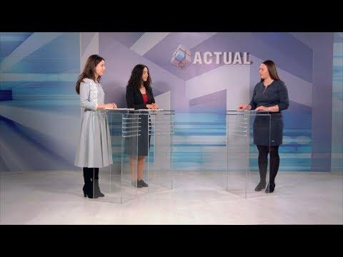Sesiune la Chișinău