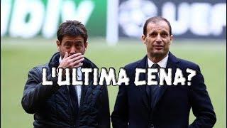 (ULTIME NOVITA') AGNELLI-ALLEGRI: NE VA DEL QUIETO VIVERE DI TUTTI!
