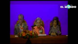 Conferencia Elena Poniatowska en Córdoba - 4