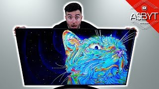 "NEW 2019 55"" LG 4K NanoCell TV UNBOXING & REVIEW - Best Smart TV?"