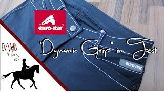 Produkttest - [Dynamic Grip by euro-star]