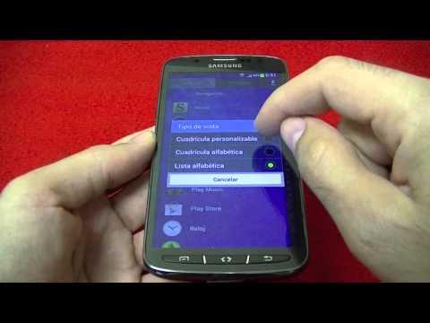 Samsung Galaxy S4 Active review: Características en detalle