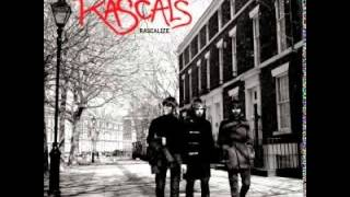 The Rascals - The Glorified Collector
