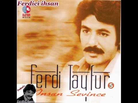 Ferdi Tayfur - Sevginin Ötesi (Elanor cd)