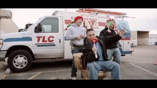 TLC Merry Christmas 2014