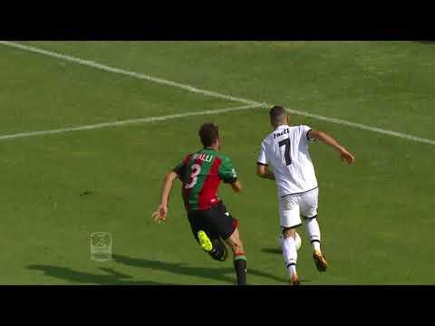 CALCIO: Ternana - Cesena 1-0 | HIGHLIGHTS