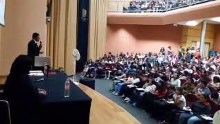 Modelo educativo iniciación universitaria STUNAM