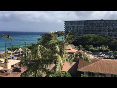 Westin Maui Resort & Spa Hotel Room Tour