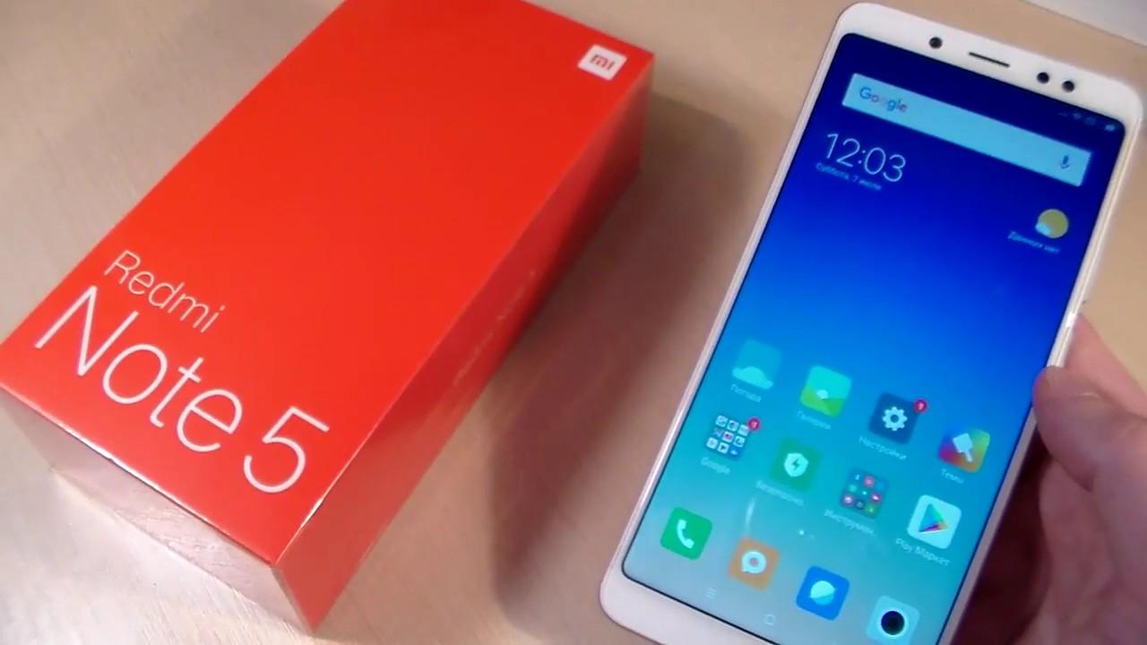 Image result for Xiaomi Redmi Note 5 4/64gb