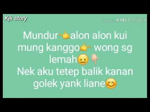 Caption Jowo Keren 05 Youtube