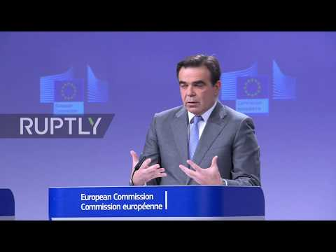 Belgium: UK and EU agree on draft declaration on future relationship