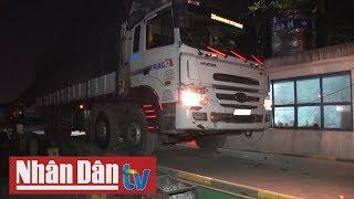 Giao thông 24h: Đồng Nai xử lý xe quá tải trọng không có vùng cấm