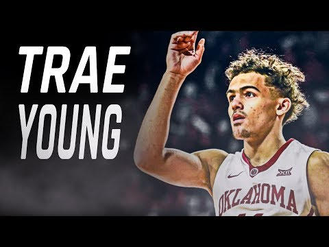 "Trae Young - ""Lucid Dreams"" ᴴᴰ (HAWKS HYPE)"