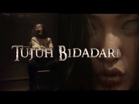 TRAILER OFFICIAL Horor 2018 7 BIDADARI