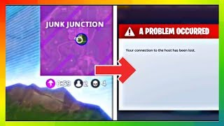 6 of the MOST UNHAPPY things that can PASS you in Fortnite ! (Battle Royale)
