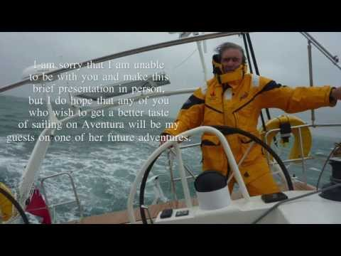 Exploration 45: Aventura's Arctic Voyage with Jimmy Cornell