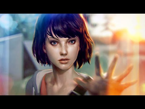 Life is Strange is really weird...  