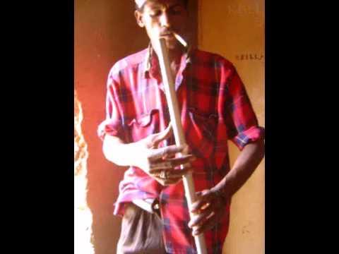 Tamashek flute