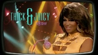 Video Thick & Juicy by Roxxxy Andrews download MP3, 3GP, MP4, WEBM, AVI, FLV Mei 2018