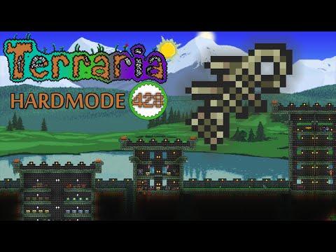 Terraria Part 428 - BONEFISH