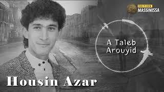 révélation hocine azar ataleb arouyi. ouvrir son coeur des sentiments qui nous ronge de l'intérieur