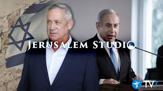 Is Israel headed to a third round of elections- Jerusalem Studio 462