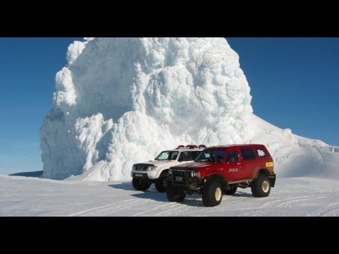 Iceland  Expédition  4x4 -  Made in 4x4 fr