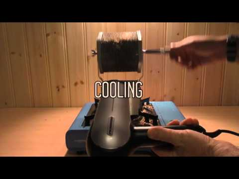 Coffee Roasting at Home (HD)