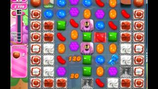 Candy Crush Saga level 964