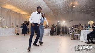 Master of Ceremonies' Ex Q 'Pahukama' Wedding Dance